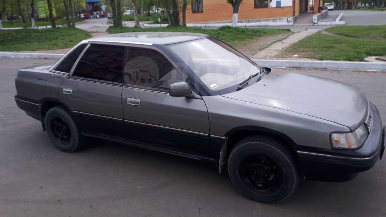 Subaru Legacy, 1990 год, 99 999 руб.