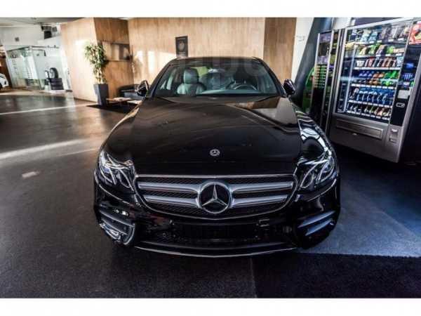 Mercedes-Benz E-Class, 2020 год, 4 768 930 руб.
