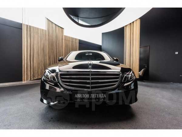 Mercedes-Benz E-Class, 2020 год, 3 135 930 руб.