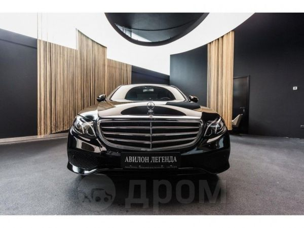 Mercedes-Benz E-Class, 2020 год, 3 325 930 руб.