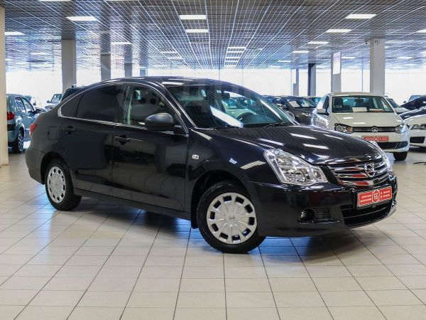 Nissan Almera, 2013 год, 419 000 руб.