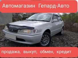 Хабаровск Sprinter 1998