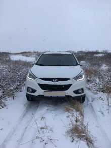 Усть-Камчатск ix35 2013