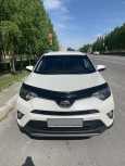 Toyota RAV4, 2017 год, 1 540 000 руб.