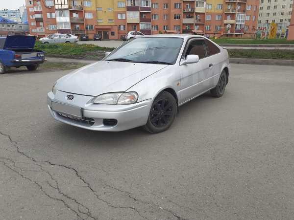 Toyota Cynos, 1997 год, 140 000 руб.