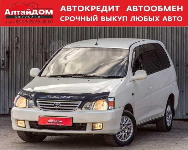 Toyota Gaia, 2000 год, 309 000 руб.