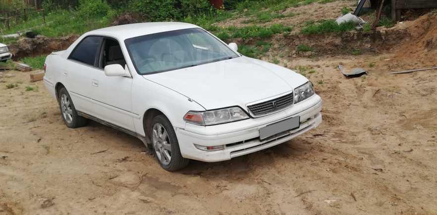 Toyota Mark II, 1998 год, 170 000 руб.