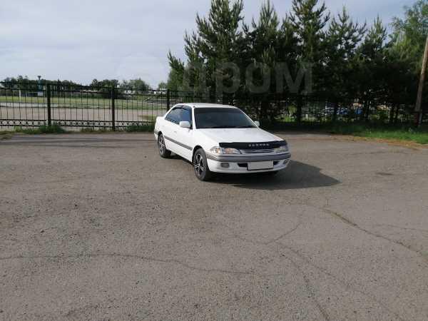 Toyota Carina, 1997 год, 216 000 руб.