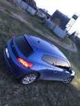Volkswagen Scirocco, 2011 год, 480 000 руб.