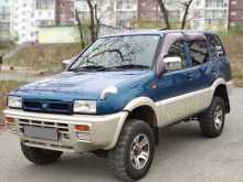 Владивосток Mistral 1995