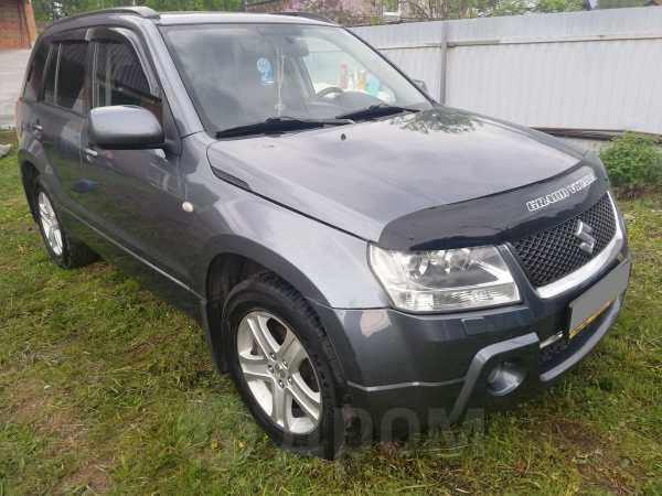 Suzuki Grand Vitara, 2007 год, 559 999 руб.
