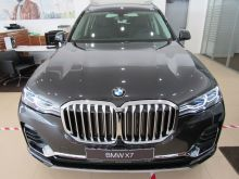 Новосибирск BMW X7 2019