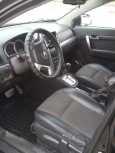 Chevrolet Captiva, 2008 год, 460 000 руб.