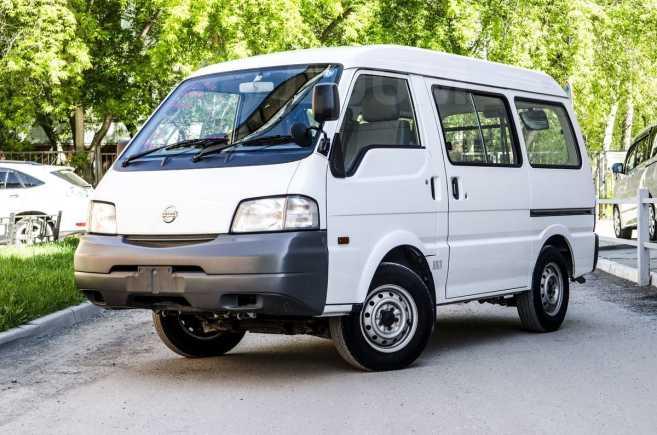 Nissan Vanette, 2012 год, 760 000 руб.