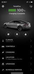 Tesla Model S, 2013 год, 3 199 000 руб.
