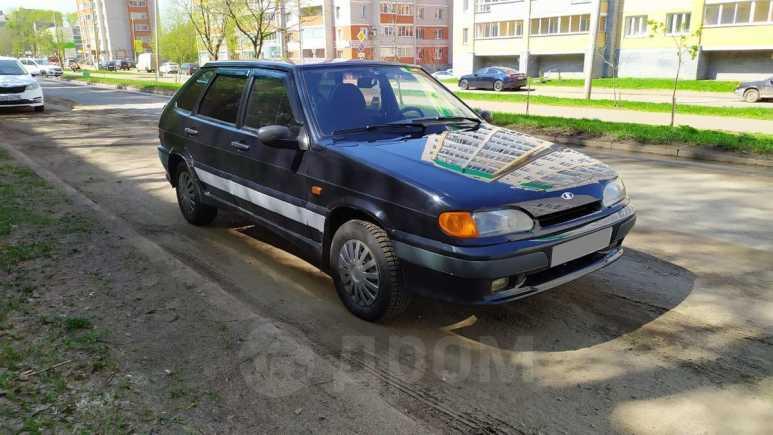 Лада 2114 Самара, 2007 год, 89 000 руб.
