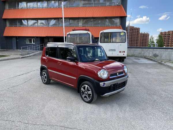 Suzuki Hustler, 2015 год, 620 000 руб.