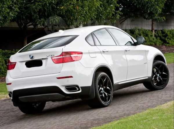 BMW X6, 2010 год, 1 350 000 руб.