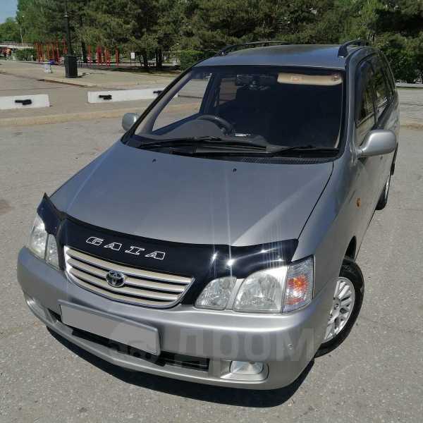 Toyota Gaia, 1999 год, 375 000 руб.