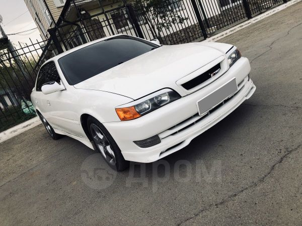 Toyota Chaser, 1997 год, 319 000 руб.