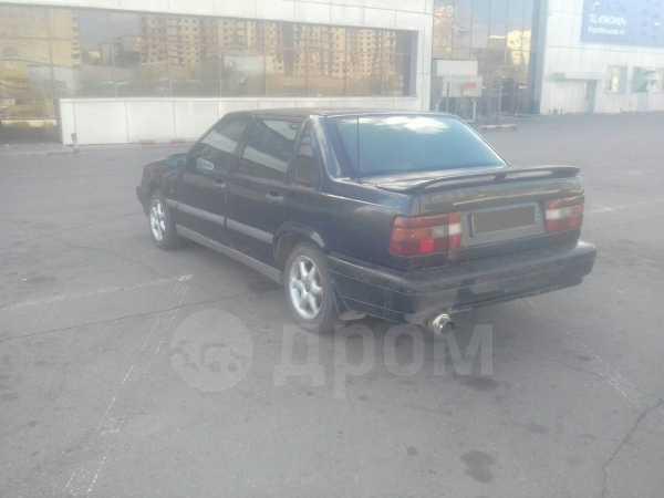 Volvo 850, 1993 год, 65 000 руб.