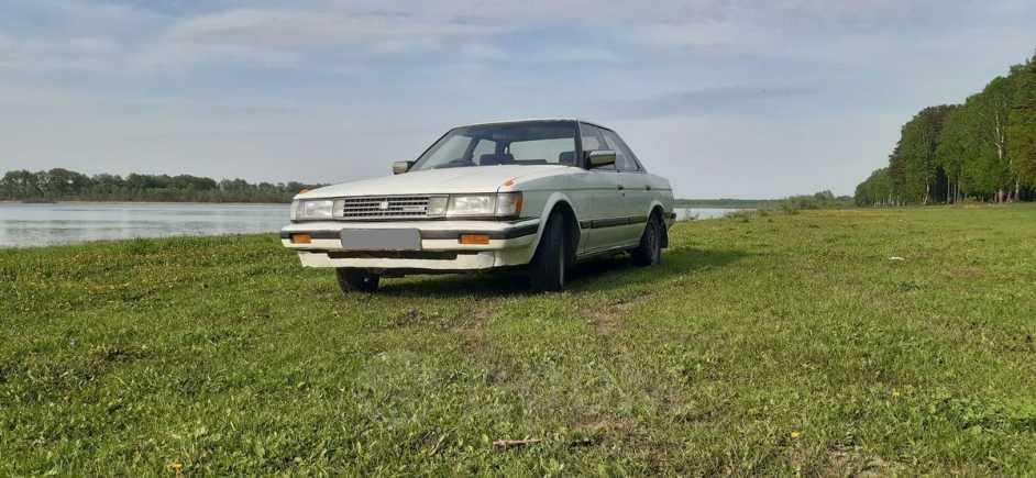 Toyota Mark II, 1984 год, 75 000 руб.