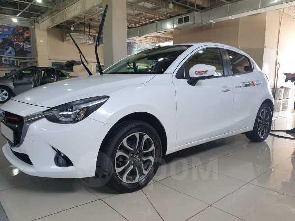 Mazda Demio, 2015 год, 625 000 руб.