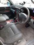 Toyota Land Cruiser, 2001 год, 1 277 777 руб.