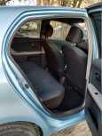 Toyota Vitz, 2005 год, 219 000 руб.