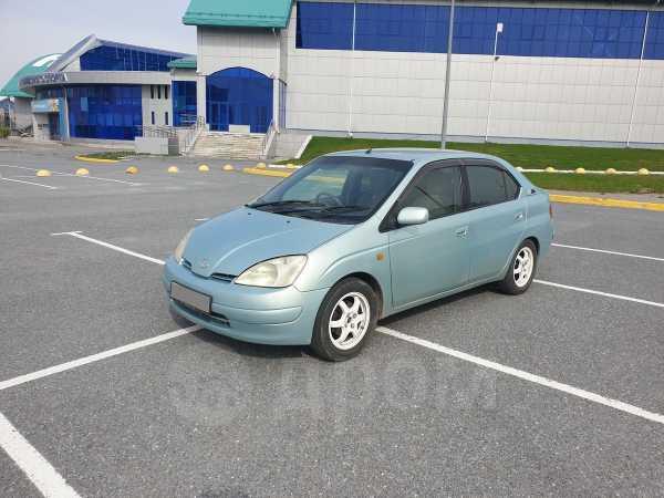 Toyota Prius, 1998 год, 105 000 руб.