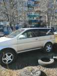 Honda HR-V, 1998 год, 270 000 руб.