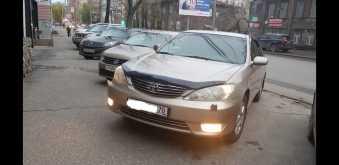 Томск Camry 2005