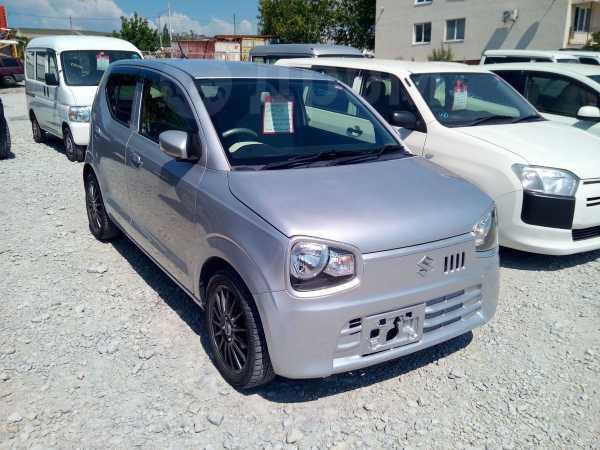 Suzuki Alto, 2015 год, 395 000 руб.
