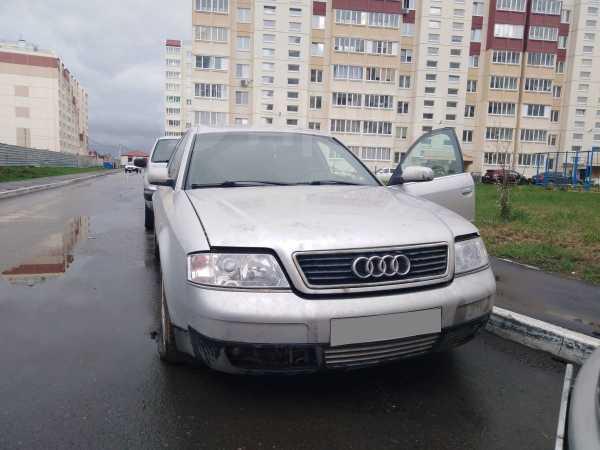 Audi A6, 1999 год, 170 000 руб.