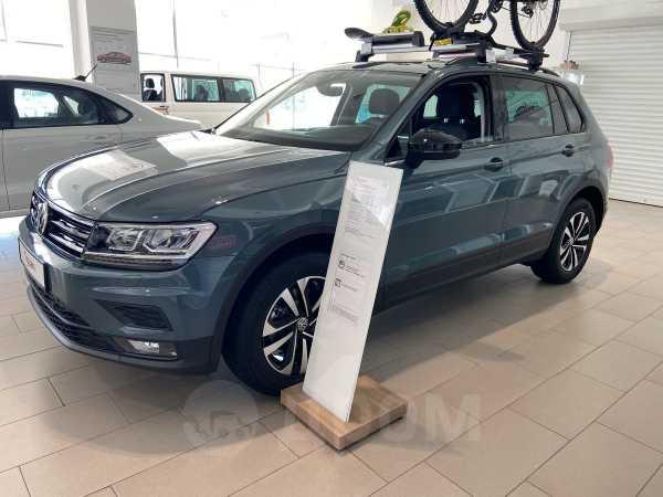 Volkswagen Tiguan, 2020 год, 1 917 500 руб.