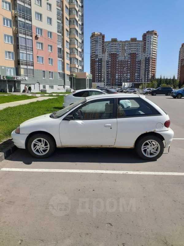 Suzuki Swift, 2000 год, 120 000 руб.