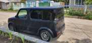 Nissan Cube, 2004 год, 260 000 руб.