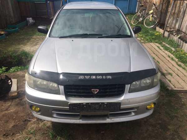 Nissan Avenir, 1999 год, 60 000 руб.