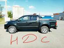 Иркутск Hilux Pick Up 2014