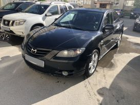 Когалым Mazda3 2004
