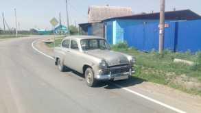Ангарск 407 1960