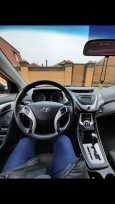 Hyundai Avante, 2011 год, 490 000 руб.