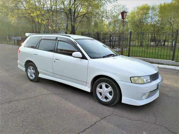 Nissan Wingroad, 2000 год, 255 000 руб.