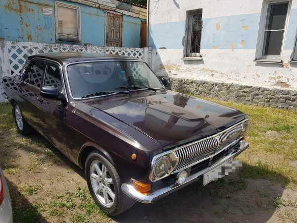 ГАЗ 24 Волга, 1986 год, 200 000 руб.