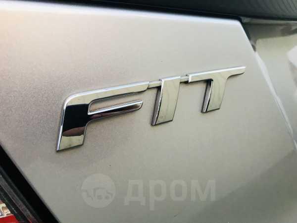 Honda Fit, 2015 год, 657 000 руб.