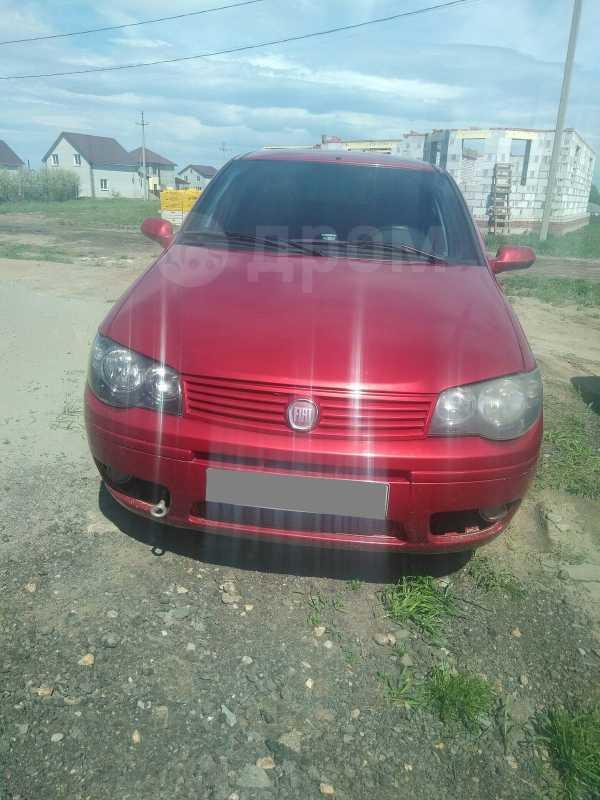 Fiat Albea, 2011 год, 200 000 руб.