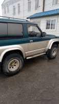 Nissan Safari, 1996 год, 1 100 000 руб.