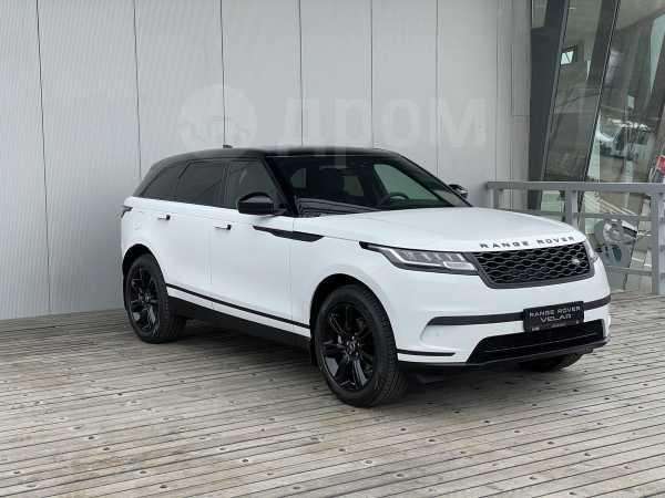 Land Rover Range Rover Velar, 2020 год, 4 779 000 руб.