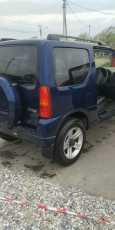 Suzuki Jimny, 2016 год, 585 000 руб.