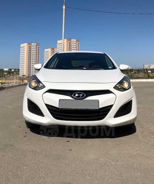 Hyundai i30, 2014 год, 565 000 руб.